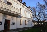 Hôtel Frýdek-Místek - Adámkova Vila-1