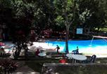 Location vacances San Pedro Sula - Cabañas en Parque Ecoturistico El Ocote-2