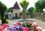 Camping avec Piscine Dordogne - Camping Bleu Soleil-2