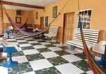 Hôtel La Unión - Hotel y Restaurante Leones Marinos-3