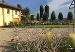 Location vacances Trezzo Tinella - Cascina Alberta-4
