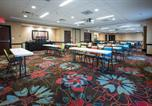 Hôtel Luna Pier - Hampton Inn & Suites Toledo/Westgate-4