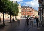 Location vacances Fossemanant - Résidence Amiens hyper Centre-3