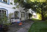 Location vacances Trent - Holiday Home Neuendorf-4