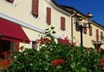Hôtel San Dorligo della Valle - Dependance Center Hotel-3