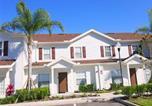 Location vacances Casselberry - Diplomat Apartment in Orlando 123-1