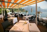 Hôtel Lanzo d'Intelvi - Hotel Lido Seegarten-3