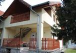Location vacances Mezőkövesd - Gizmó apartman-1
