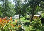 Camping  Naturiste France - Camping Naturiste Les Aillos-1