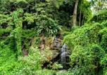 Location vacances Nairobi - Amazing Waterfall Apartment-4