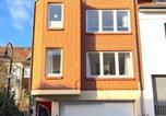 Location vacances Delmenhorst - Apartment Roßbachstrasse-1