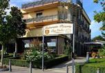 Hôtel Città della Pieve - Hotel Fondovalle-3