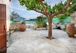 Location vacances Βαμος - Holiday Home Villa Roula-1
