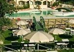 Location vacances Sorano - Apartment Terme Vi-2