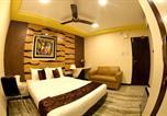 Hôtel Kanchipuram - Royal Chennai Residency-4