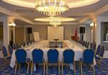 Hôtel İsmetkaptan - Doubletree by Hilton Izmir - Alsancak-1