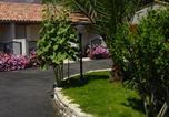 Location vacances La Brée-les-Bains - Chambres d'Hôtes L'Insulaire-4