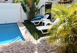 Location vacances Barra de Navidad - Casa las Margaritas-3