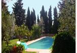 Location vacances Greve in Chianti - Torrione Apartment-1