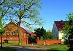 Hôtel Fehrbellin - Märkische Höfe-4