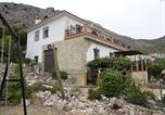 Location vacances Periana - Casa Flabas-3