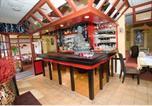 Hôtel Bretteville-sur-Odon - Les Cyclades-3