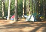 Camping Campbell River - Seabreeze Rv Park-4