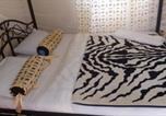 Hôtel Arusha - Aljazeera Motel-3