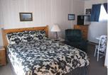 Hôtel Presque Isle - John Gyles Motor Inn-3