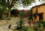 Location vacances Bolognetta - Antica Masseria-1
