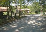 Location vacances Larroque - Résidence Les Hameaux des Lacs 2-3