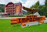 Hôtel Bystrička - Hotel Impozant-1