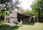 Location vacances Saint-Martin-le-Redon - Maison De Vacances - Mauroux-1