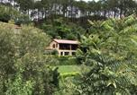 Hôtel Almora - Pugs Paw Eco Retreat by Opensky-4