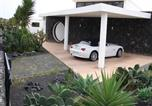 Location vacances Teguise - Villa El Erizo-2