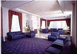 Hôtel Αύλωνας - Olympia Palace-4