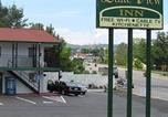 Hôtel Lake George - Lake View Inn Lake George-3