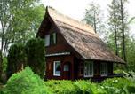 Location vacances Rheinsberg - Ferienhaus Kagar See 4731-1