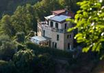 Location vacances Borzonasca - Villa Paggi Country House-3