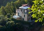 Hôtel Borzonasca - Villa Paggi Country House-3
