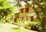 Location vacances Clermont-Dessous - Gites Las Bouzigues-1