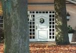 Location vacances Schwarmstedt - Gästehaus Schloss Bothmer-2
