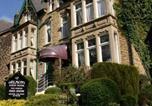 Location vacances Harrogate - Belmont Guest House-3