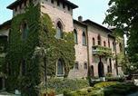 Hôtel Cervesina - Il Castello Di San Gaudenzio