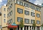 Hôtel Mariánské Lázně - Hotel Haná-2