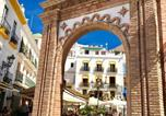 Location vacances Canillas de Albaida - Salamandra Apartment-3