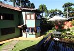 Location vacances Ponta Grossa - Mansão Campo Largo-2
