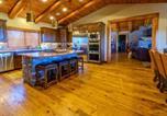 Location vacances Kanab - Elk Ridge Lodge Cabin-3