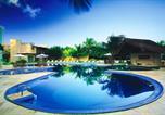 Hôtel Tibau do Sul - Sun Bay Pipa Hotéis-2