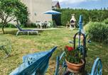 Location vacances Le Sauze-du-Lac - Two-Bedroom Apartment in Selonnet-4